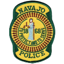 Navajo Division of Public Safety, Tribal Police