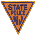 New Jersey State Police, New Jersey