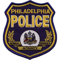 Philadelphia Police Department, Pennsylvania