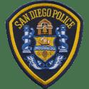 San Diego Police Department, California