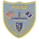 Springfield Police Department, Massachusetts