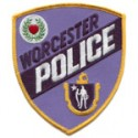 Worcester Police Department, Massachusetts