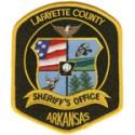 Lafayette County Sheriff's Office, Arkansas