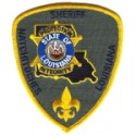 Natchitoches Parish Sheriff's Office, Louisiana