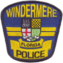 Windermere Police Department, Florida