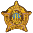Barren County Sheriff's Office, Kentucky