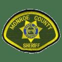 Monroe County Sheriff's Office, Georgia