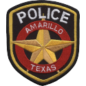 Amarillo Police Department, Texas