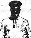 Patrolman George Zientara, Toledo Police Department, Ohio