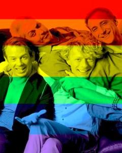 ODNT Rainbow Selfie web