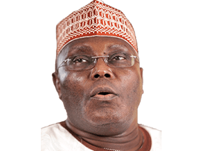 Atiku Corruption Allegattion