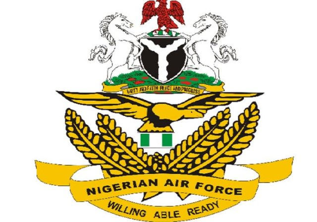 Nigeria Air Force (NAF)