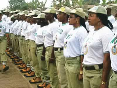 Corps members on are used as INEC AD-HOC