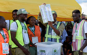 NYSC-members-on-duty-during-the-2019-general-election