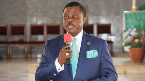 Governor of Anambra State, Willie Obiano