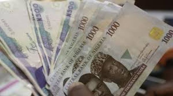 Fake and counterfeit N500 and N1000 denominations
