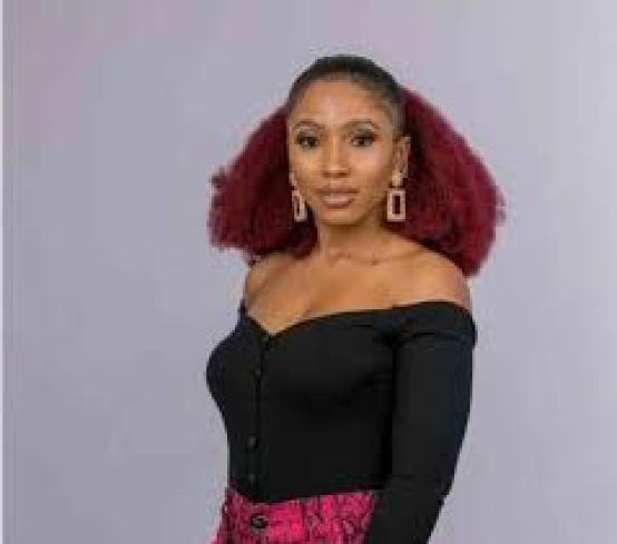 2019 BBNaija winner Mercy Eke