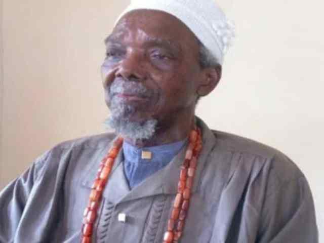 Prof. Chukwuemeka Ike
