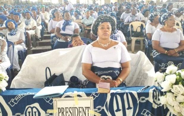 Mrs. Martha Chioma Ibezim