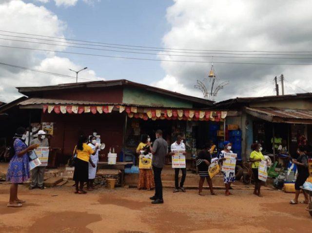 Anambra State Primary Healthcare Development Agency Eke Amawbia