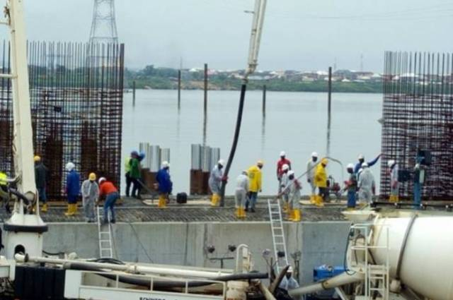Niger bridge Anambra Community drags Julius Berger court