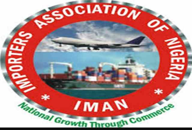 IMAN ON Container levy Extortion: Govt must Address the Anomalies--- EMEKA OJUKWU