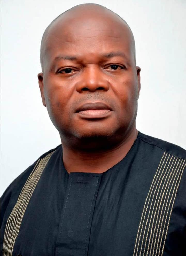 Chief Donatus Agu Ejidike