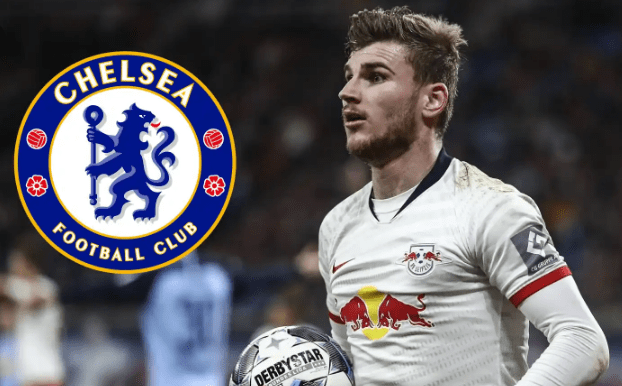 Timo Werner transfer move to Chelsea