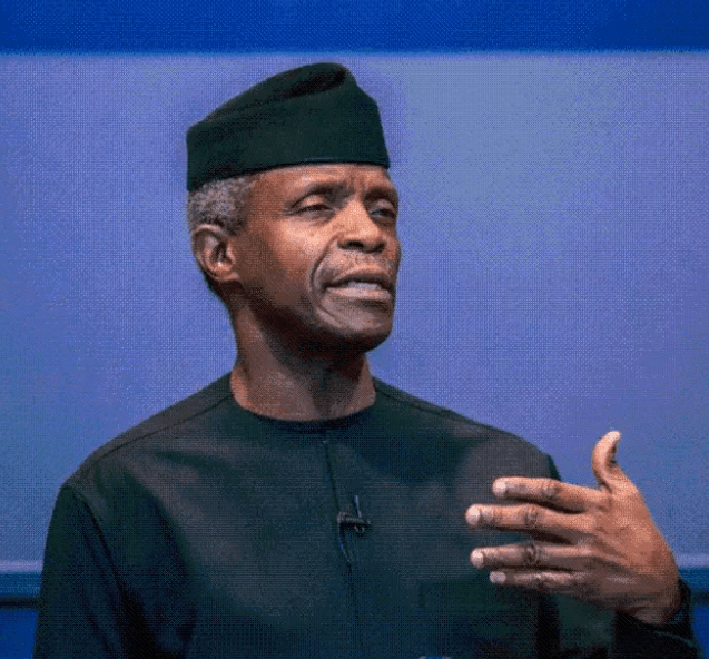 Oil Hqtrs:International Oil Firms Ignored Osinbajo relocation Call- NDPC.