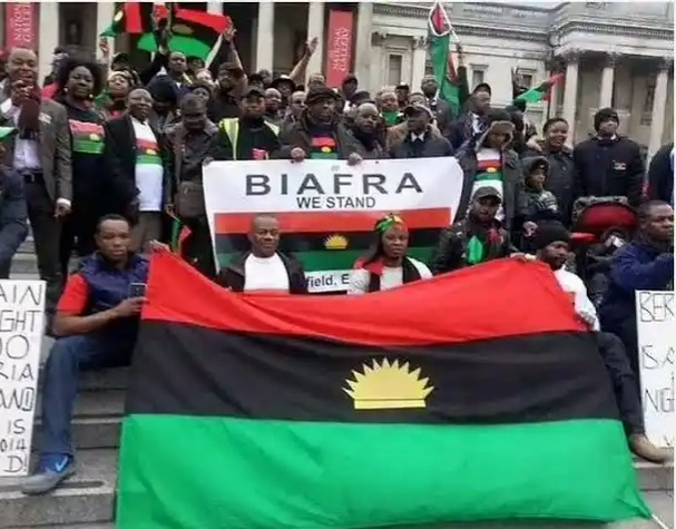 Archbishop counsels pro-Biafra groups against 'Ghost Monday' lockdowns in South  East - Odogwu Blog