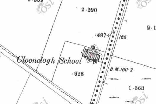Cloonclogh school