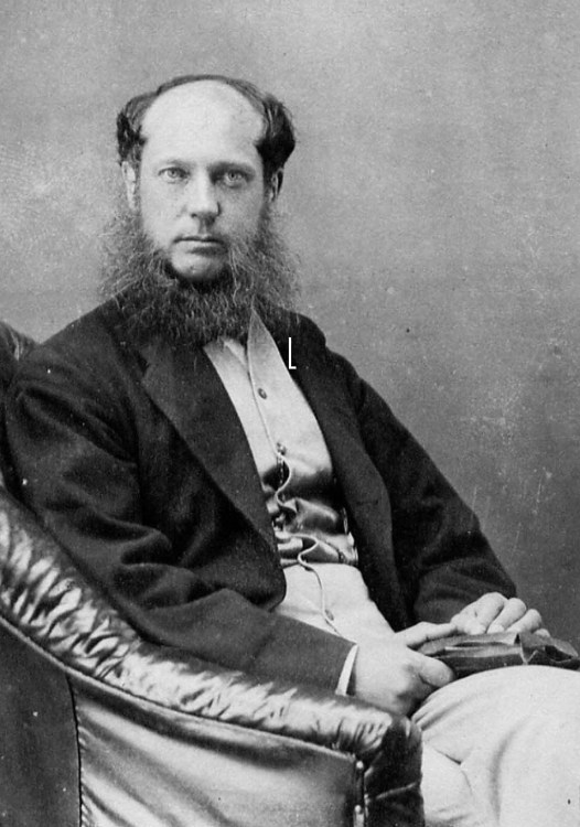 William Talbot Crosbie