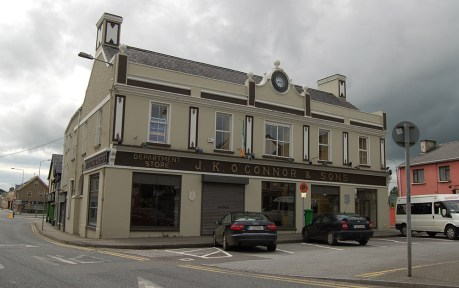 11 Historic Market House in Castleisland
