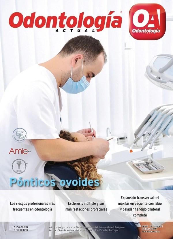 Odontología Actual 174