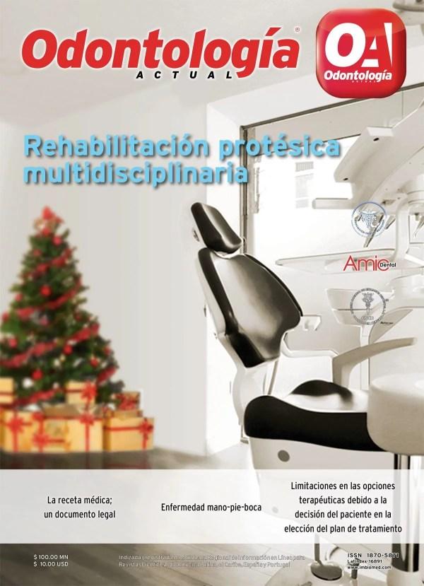 Odontología Actual 176