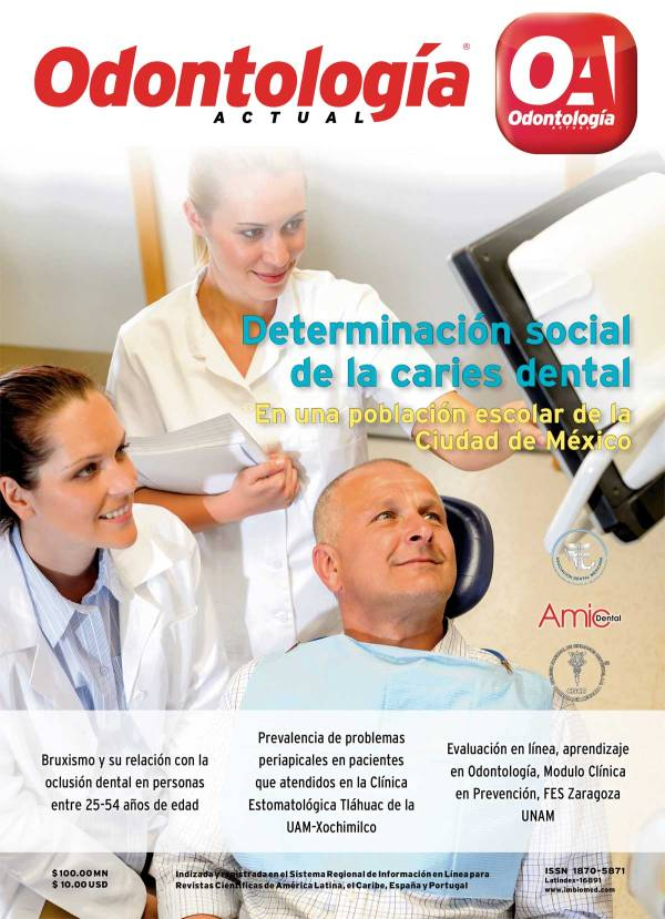 Odontología Actual 181
