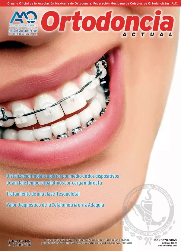 Ortodoncia Actual 57