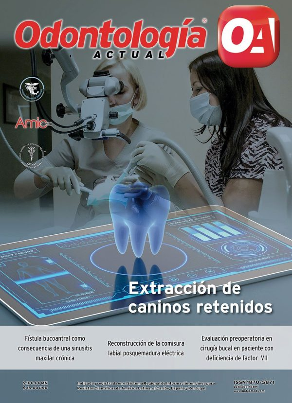 Odontología Actual 198