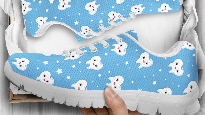 Zapatos Dentistas