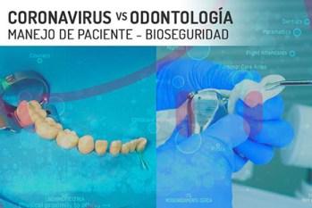Clinica dental y covid 19