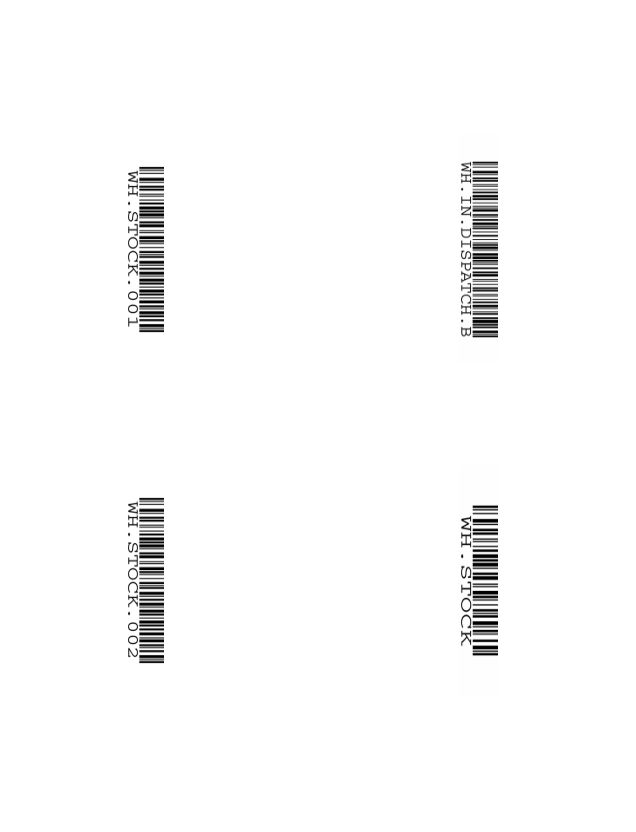 How to activate the barcodes in Odoo? — Odoo 9.0 documentation