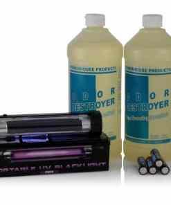 Odor Destroyer - Blacklight value pack