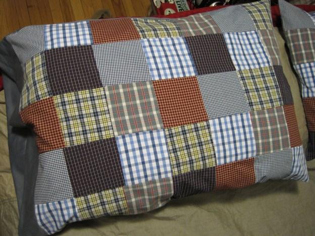 Co je patchwork a jak na něj?