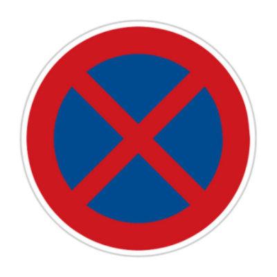 Co znamená zákaz zastavení?