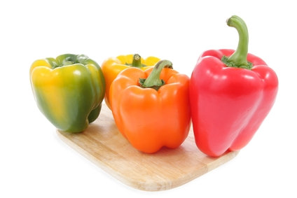 Jaké použít hnojivo na papriky?