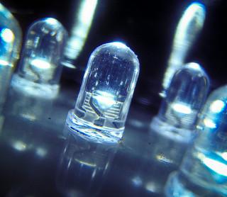 Je LED světlo pro člověka nebezpečné?