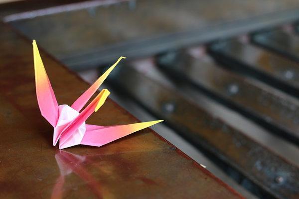 Co jsou origami a jak je začít skládat?