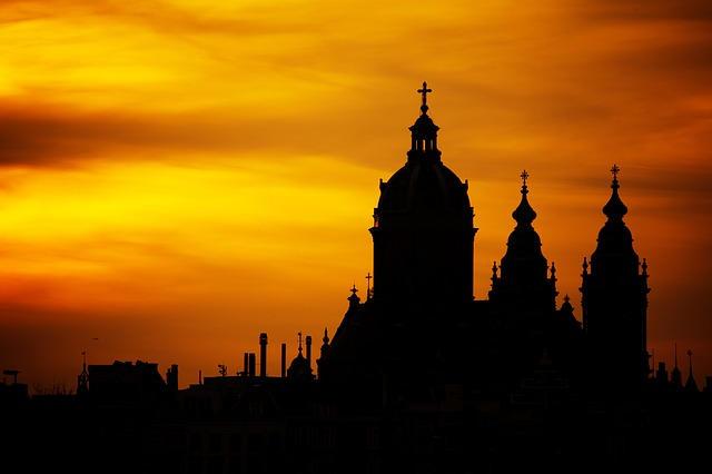 Noc kostelů – kdy a kde?