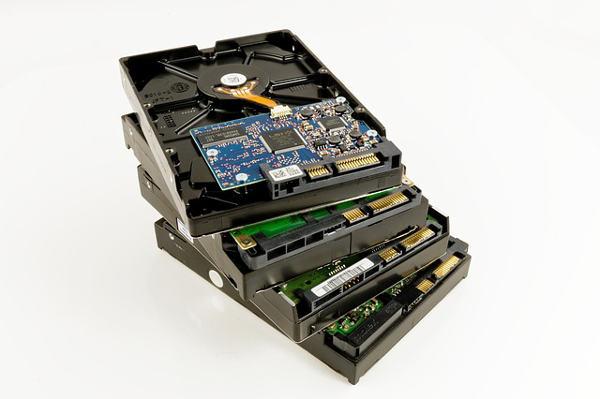 Jak bezpečně smazat data z disku?