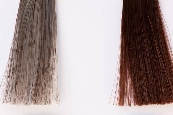 Jak zastavit padání vlasů?